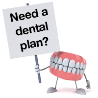 Link to find Senior Dental Plans