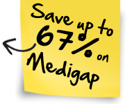 Enter your zip code to receive your free quote on Medigap Insurance